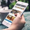 Mail.ru приобрела сервис подоставке еды за $20млн
