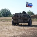 Москва отказалась от прямых переговоров c Киевом