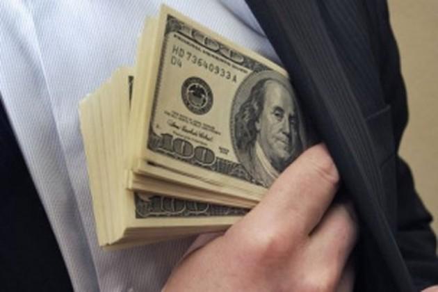 В Атырау растет сумма похищенных средств