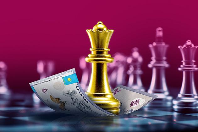 Корпоративное управление в финансовом секторе: как измерить принципы?