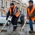 Большинство мигрантов в РК из Узбекистана