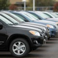 Автомобильный рынок РК в I полугодии сократился на 34,2%
