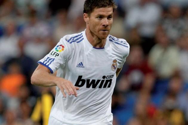 Алонсо не будет продлевать контракт с «Реалом»