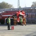 В Астане уволили 60 сотрудников службы пожаротушения