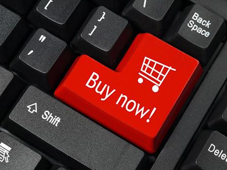 Свыше трети онлайн-продаж будут происходить в Азии