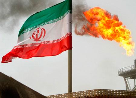 Иран увеличит экспорт газа до $10 млрд. в год