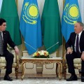 Нурсултан Назарбаев: ВШОС входит половина человечества иоколо 30% мировой экономики