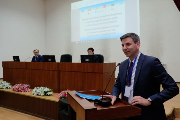 ФАО запускает один изкрупнейших региональных проектов вЦА