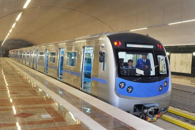 В апреле метро полностью оснастят рекламой