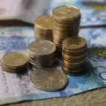Дневные торги: 380,58 тенге за доллар