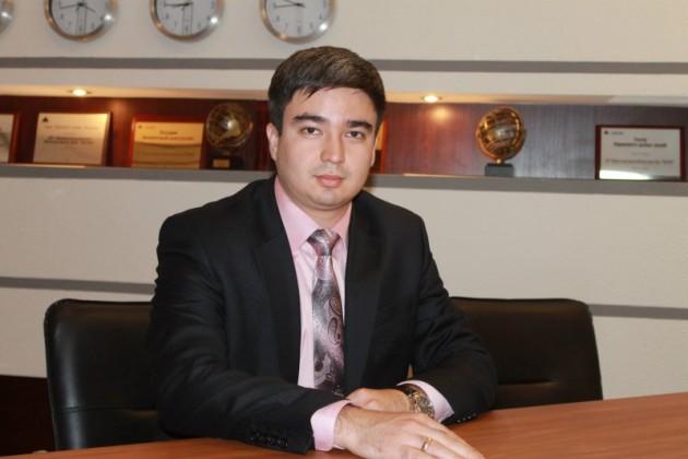 Консалтинг и экспертиза в казахстанском бизнесе