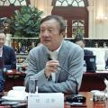 Основатель Huawei назвал столкновение с США «неизбежным»