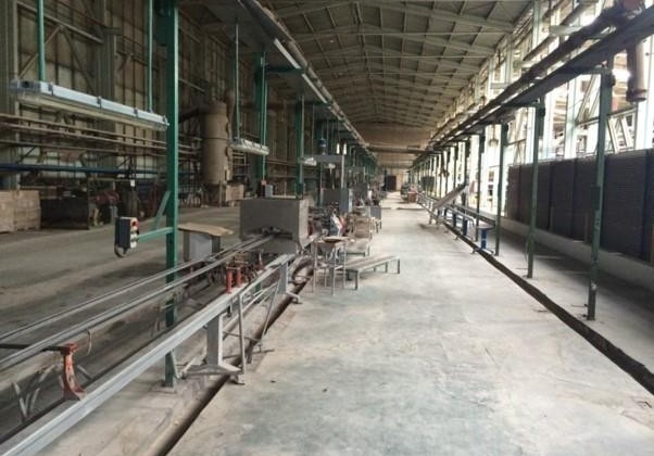 Реанимация завода керамической плитки обойдется в 15 млрд тенге