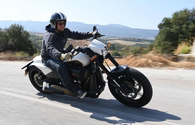 Harley-Davidson отзывает срынка 238тысяч мотоциклов