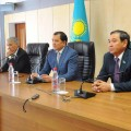 Назначен первый заместитель акима Атырауской области