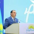Илья Теренченко назначен секретарем партии «Нұр Отан»