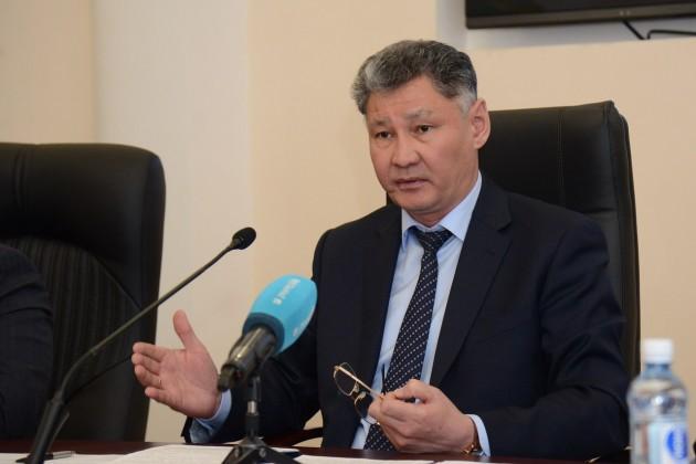 Экс-аким Костаная возглавил СПК «Тобол»