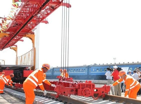 Железная дорога из Казахстана в Иран откроется к лету 2013 года