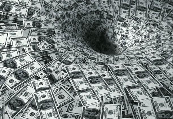 Пенсионная реформа привела к оттоку денег из НПФ