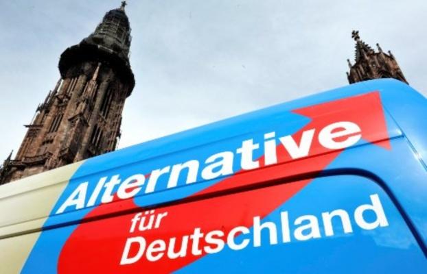 Германия установит предел наприем беженцев