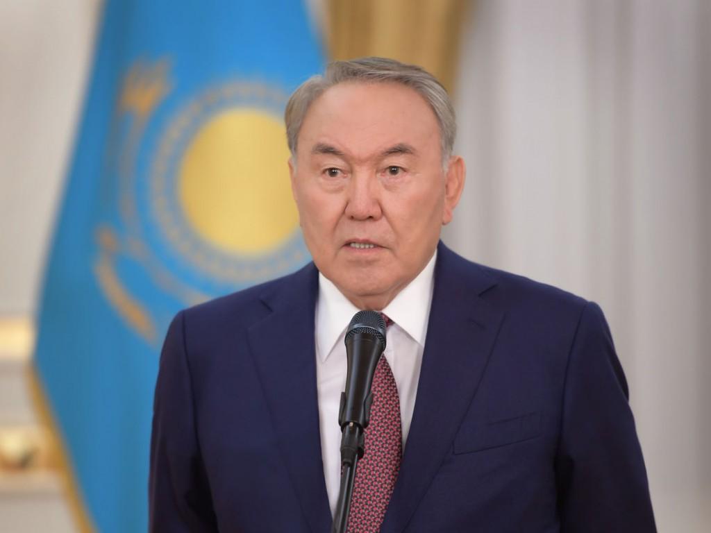 Тасмагамбетов освобожден отдолжности заместителя премьера РК