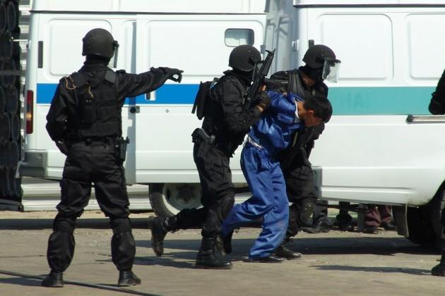 Глава КНБ рассказал обантитеррористических спецоперациях
