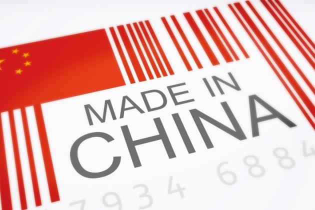 Почти 48% всего импорта изКитая завозится вАлматы