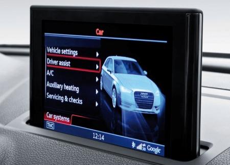 Audi заправится, где дешевле!