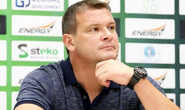 Главным тренеромФК «Акжайык» стал украинец Сергей Зайцев