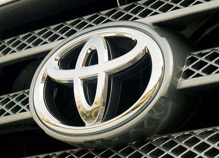 Автомобили марки Toyota чаще всего попадают в ДТП