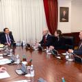 МФЦА Астана может наладить сотрудничество сNASDAQ