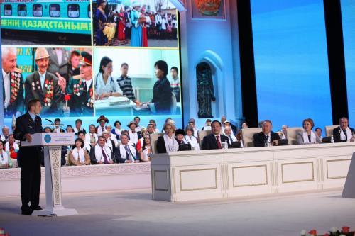 Кандидаты в депутаты от АНК получат по 630 тысяч тенге