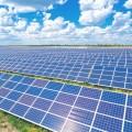 Солнечную и ветровую электростанции построят в Туркестанской области