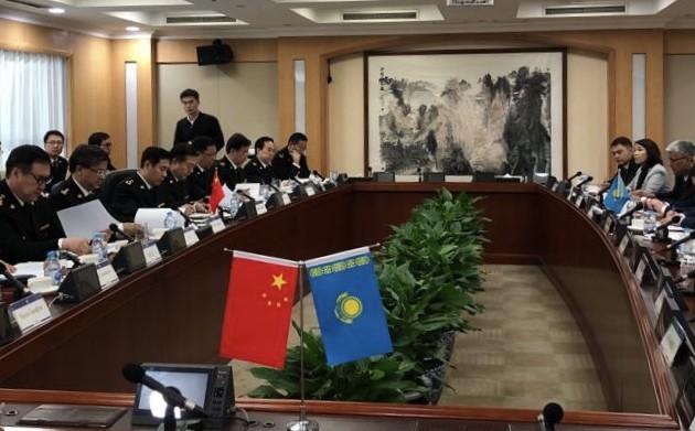 Казахстан и Китай согласовали сертификат на экспорт мяса