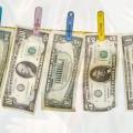 Британцы расследуют дело об отмывании денег в Украине