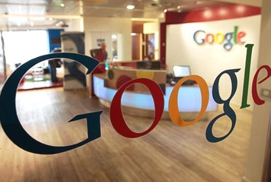 Прибыль Google выросла за счет рекламы