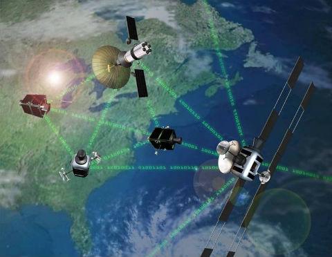 Фотографии из космоса обходятся Казахстану в 226 млн тенге ежегодно