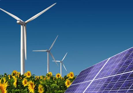 К 2030 году использование возобновляемых источников не превысит 5%