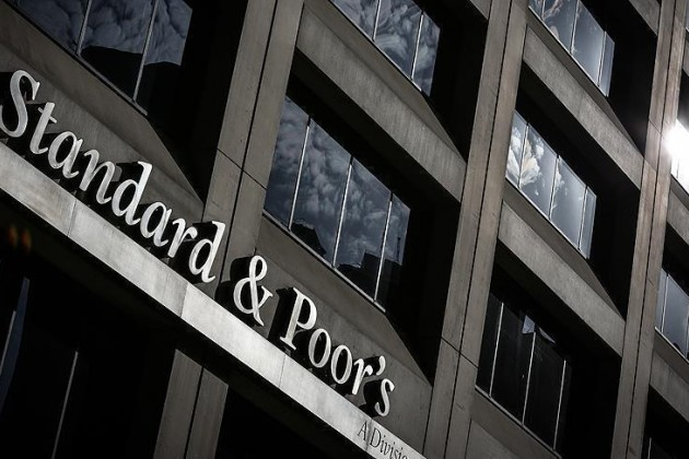 S&P подтвердило кредитные рейтинги Азербайджана науровне BB+/B