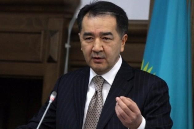 Бакытжан Сагинтаев упрекнул акимов запокупку дорогой автотехники