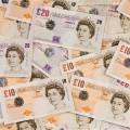 Фунт теряет статус резервной валюты