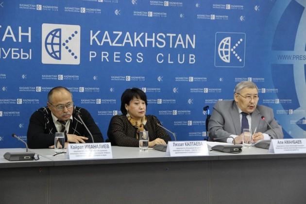 Люди с инвалидностью стремятся в законодательную власть Казахстана