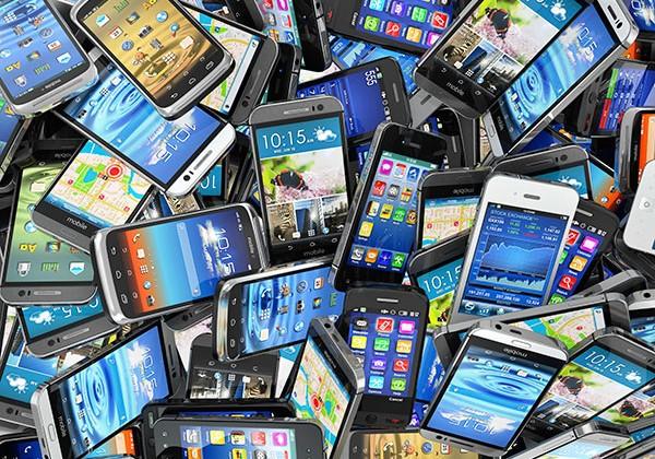 Ввоз китайских телефонов вРК уменьшился на11%