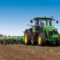 МСХ: На закуп сельхозтехники выделено 65 млрд тенге