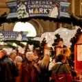 Новогодний шопинг в Европе