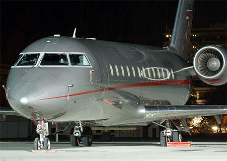 Чиновники выбирают авиакомпании премиум-класса