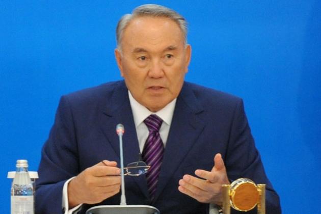 Глава РК раскритиковал подготовку к ЭКСПО-2017