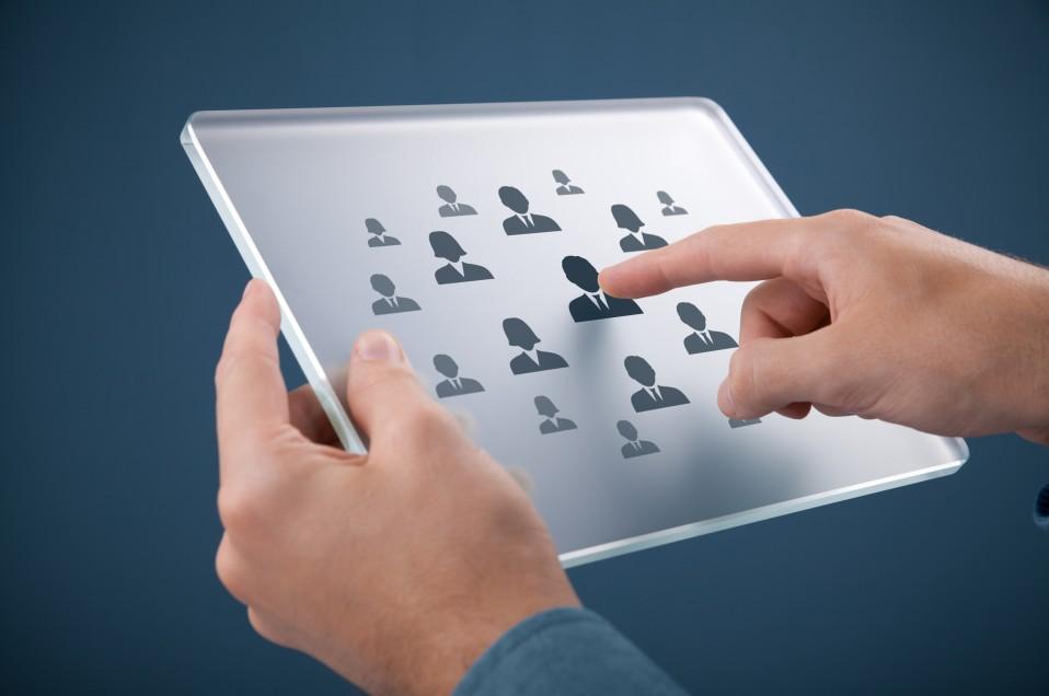 Искать работу исотрудников можно спомощью Telegram-бота