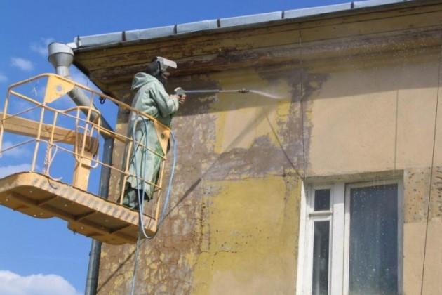 В Алматы на ремонт домов выделено 1,6 млн. тенге