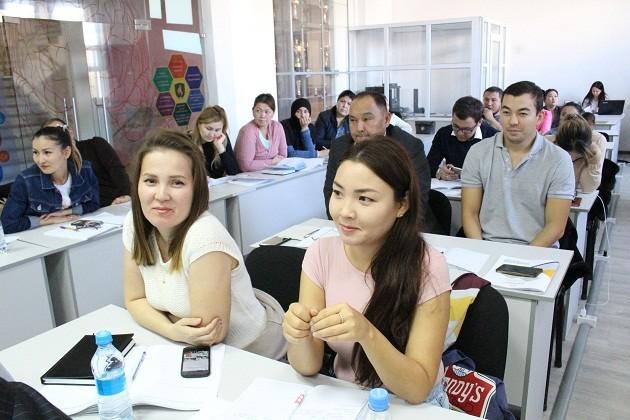 Почти 900 человек обучат по программе «Бастау» в Актюбинской области